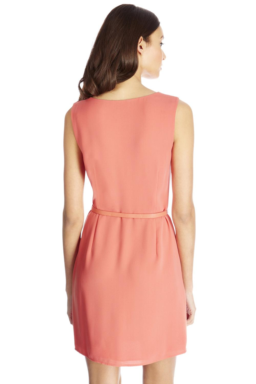 Платье С Воротником Хомут Купить